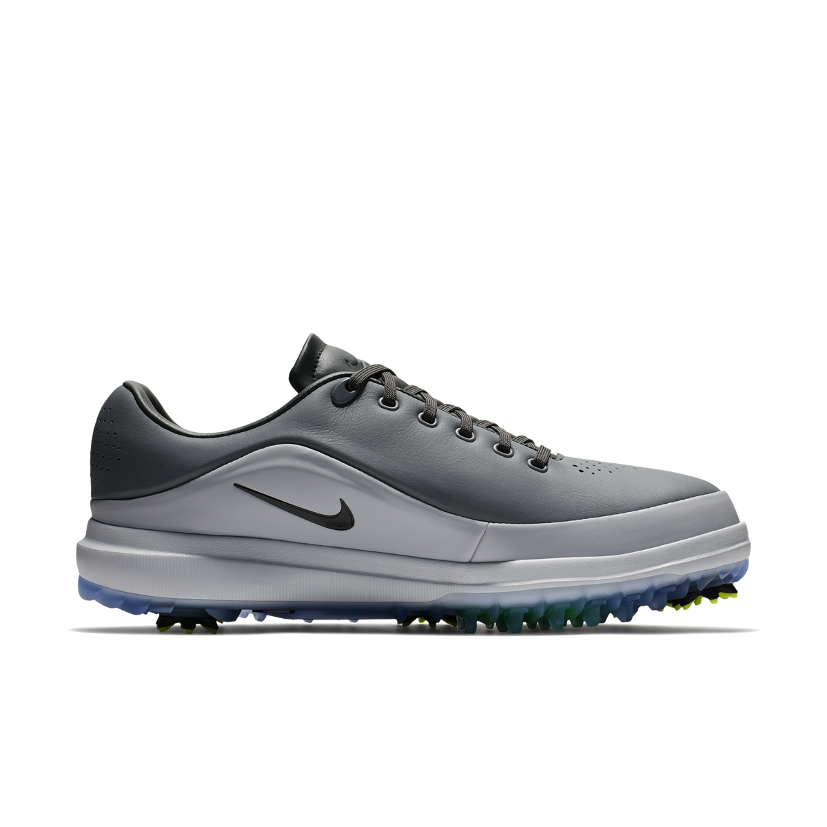 f64a8a501224 Nike Air Zoom Precision Men s Golf Shoe - Grey Black