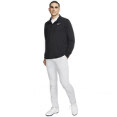 Alternate View 4 of Dri-FIT Victory Men's 1/2-Zip Golf To