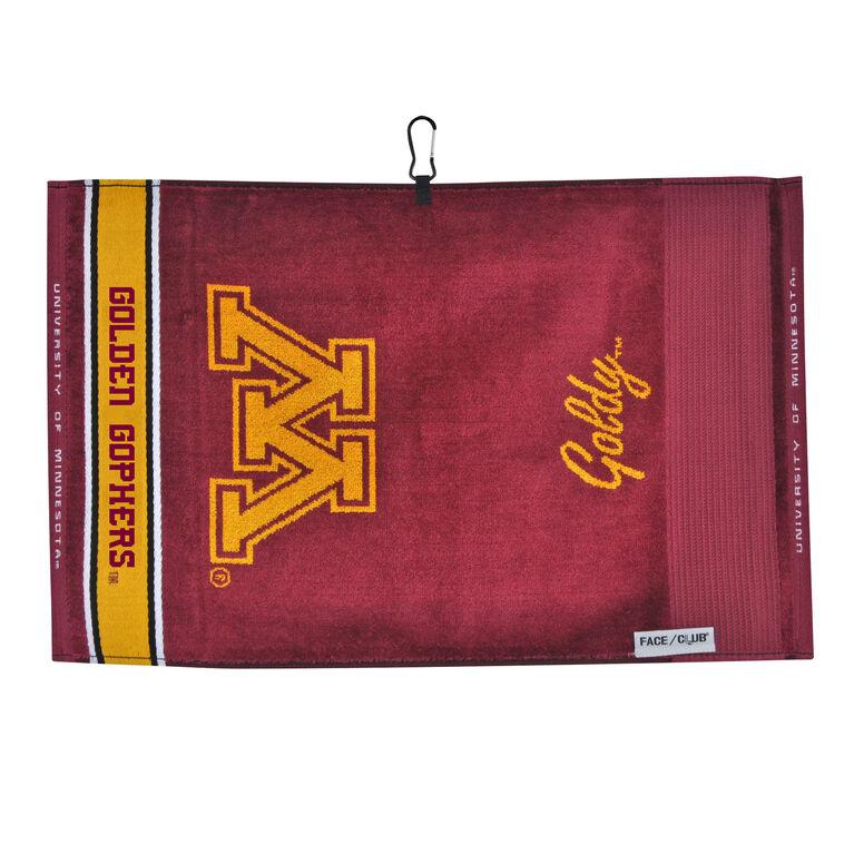 Team Effort Minnesota Towel