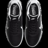 Alternate View 6 of Infinity G Men's Golf Shoe - Black/White