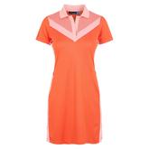 Alternate View 6 of Lana Color Block Dress
