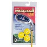 US Kids RS63 Yard Club - w/ 3 Yard Balls