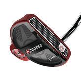 Odyssey O-Works Red 2-Ball Putter w/ Winn Red Grip