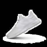 Alternate View 6 of GameCourt Men's Tennis Shoe - White/Grey