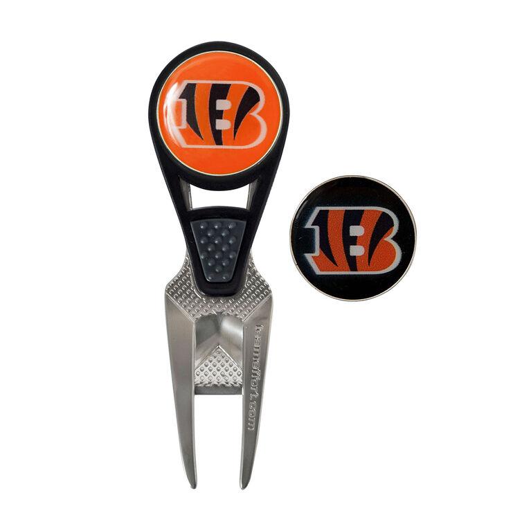 Team Effort Cincinnati Bengals CVX Ball Repair Tool
