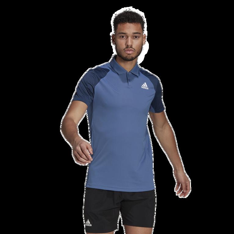 Club Tennis Men's Polo Shirt