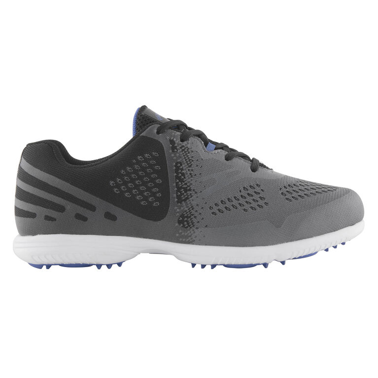 Halo SL Women's Golf Shoe - Black/Grey