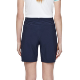 Alternate View 1 of Navy Group: Gilda Long Shorts