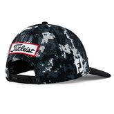 Alternate View 3 of Camo Tour Snapback Mesh Hat