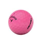 Alternate View 2 of REVA Pink Golf Balls - Personalized