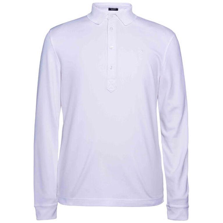 J Lindeberg Olof Long Sleeve Polo