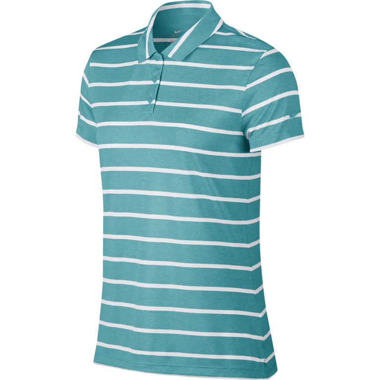 Dri-Fit Victory Stripe Polo