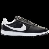 Cortez G Women's Golf Shoe - Black/White