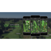 Arccos 360 Performance Tracking System