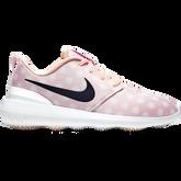 Roshe G Women's Golf Shoe - Pink/White (Previous Season Style)