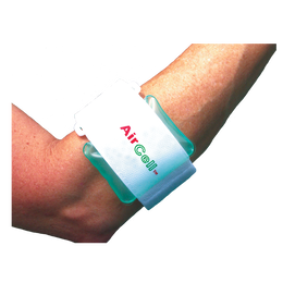 TOURNA Air Cell Elbow Band