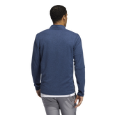 Alternate View 2 of 3-Stripes Quarter-Zip Pullover
