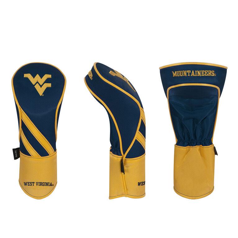 Team Effort West Virginia Mountaineers Fairway Headcover