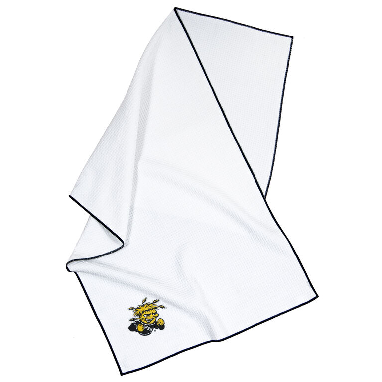 Team Effort Wichita State Microfiber Towel