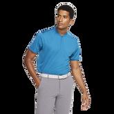 Dri-FIT Tiger Woods Blade Collar Men's Golf Polo