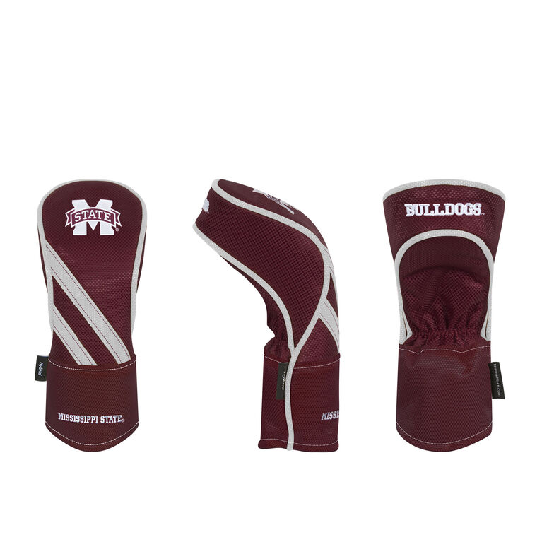 Team Effort Mississippi State Bulldogs Hybrid Headcover