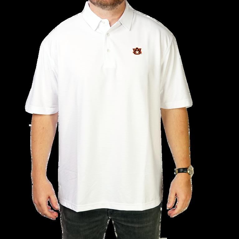 Auburn Tigers Solid Polo