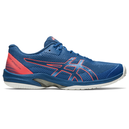 Court Speed FF  Men's Tennis Shoe - Blue