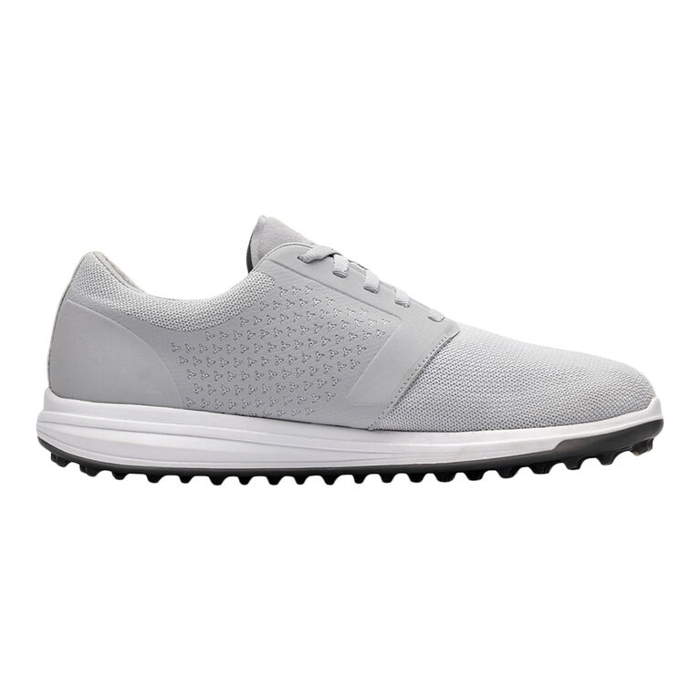 THE MONEYMAKER Men's Golf Shoe - Light Grey