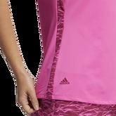 Alternate View 3 of Ultimate365 Sleeveless Polo Shirt