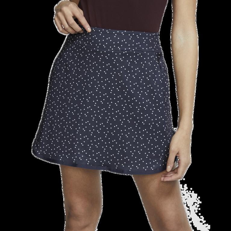 Dri-FIT Women's Printed Golf Skirt