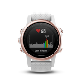 Alternate View 2 of Garmin fenix 5S Sapphire GPS Watch