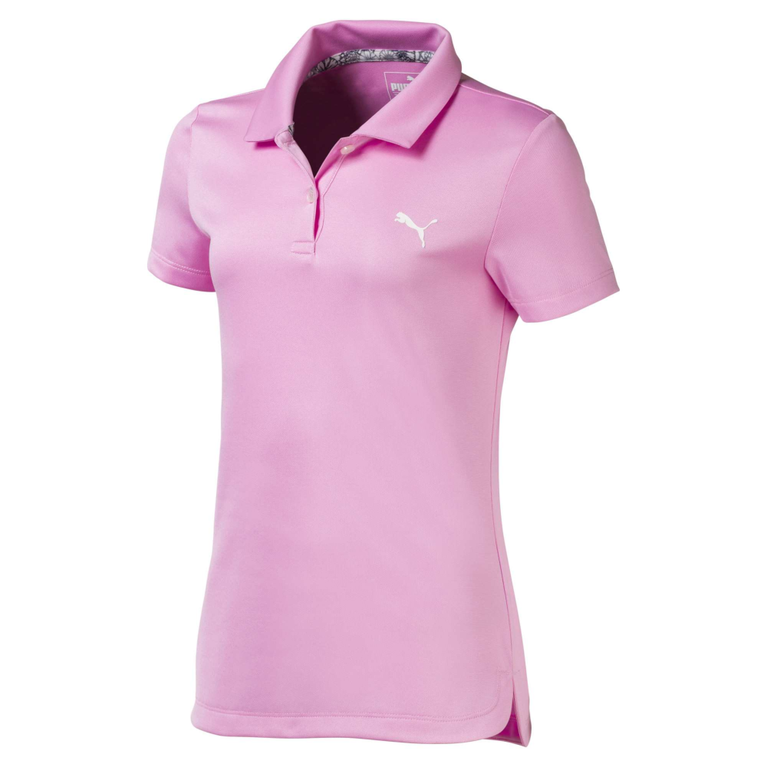 Girls Essential Polo