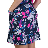 Alternate View 6 of Rojito Collection: Floral A-Line Mina Golf Skort