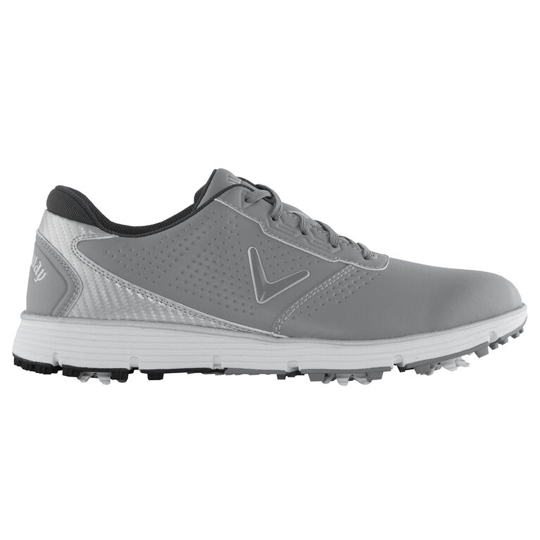 Balboa TRX Men's Golf Shoe - Grey