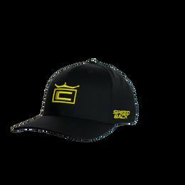 Tour Crown SPEEDBACK Snapback Hat