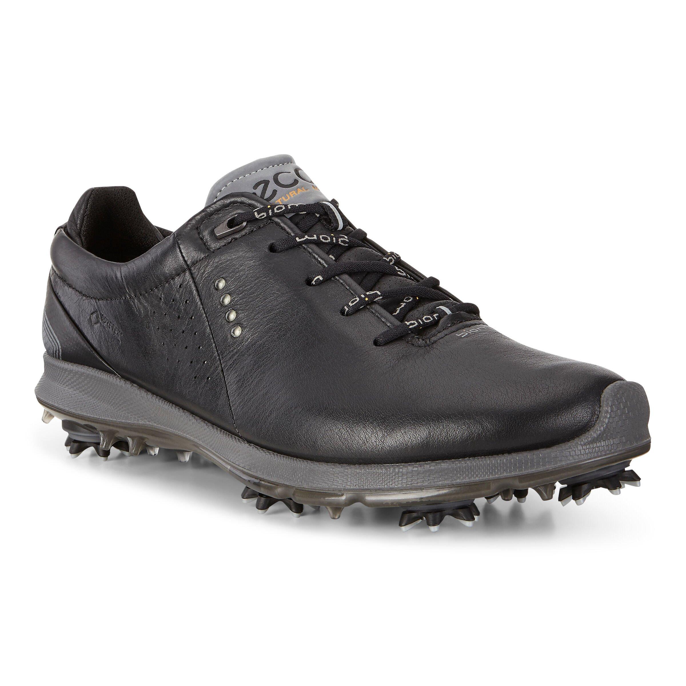 Ecco Golf Biom G 2 Black