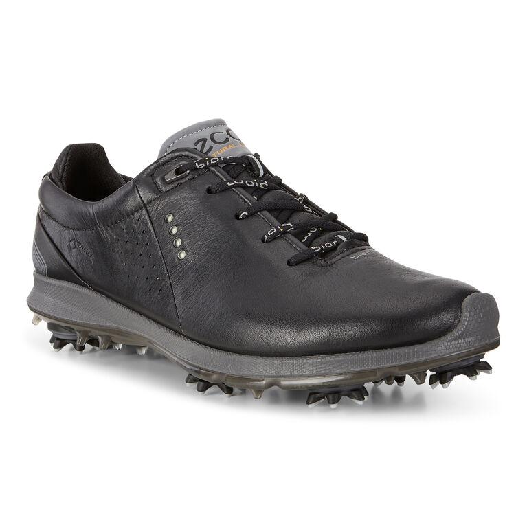 ECCO BIOM G 2 Free GTX Men's Golf Shoe - Black