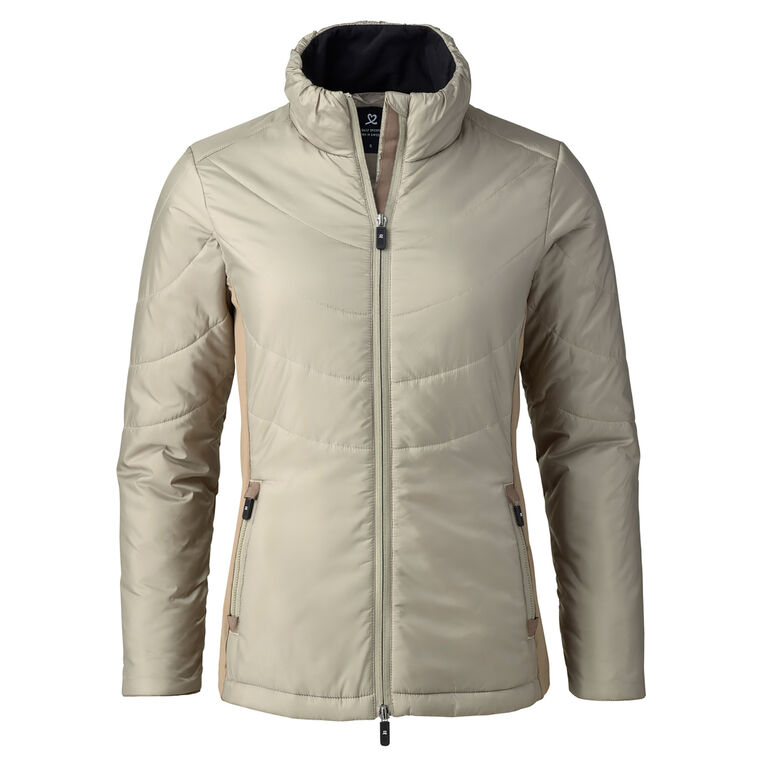 Cold Group: Jaclyn Lightweight Padded Jacket