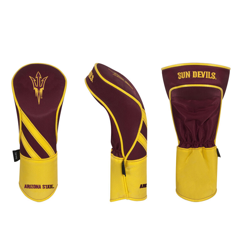 Team Effort Arizona State Sun Devils Fairway Headcover