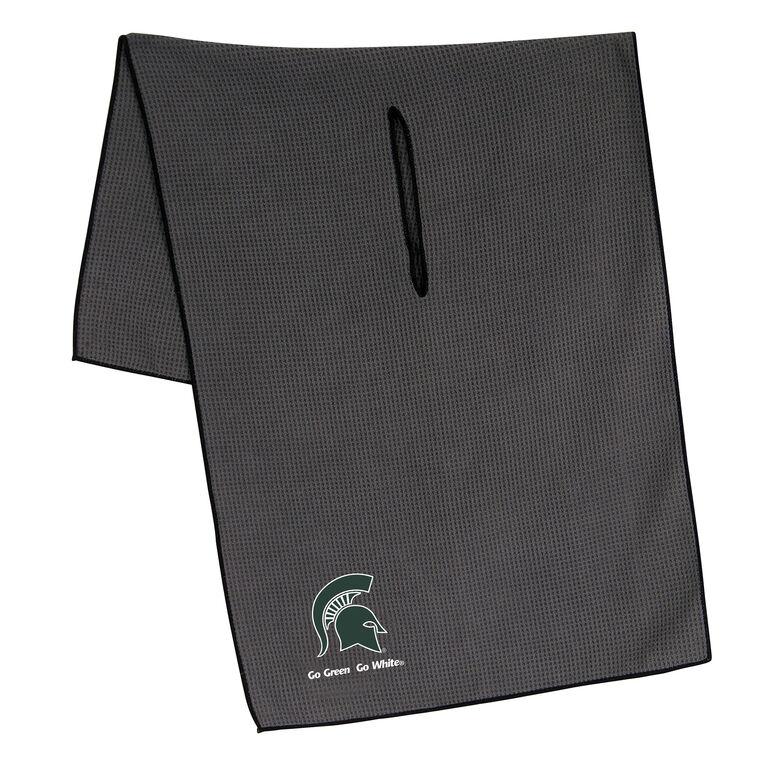Team Effort Michigan State Microfiber Towel