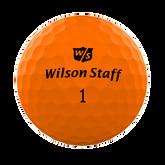 Alternate View 1 of DUO Professional Matte Orange Golf Balls
