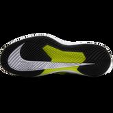 Alternate View 2 of NikeCourt Air Zoom Vapor X Men's Hard Court Tennis Shoe - Yellow/Black