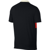 Alternate View 6 of Dri-Fit Vapor Block Stripe Polo