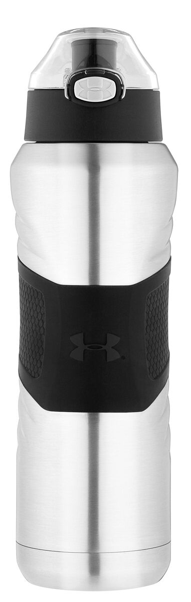 8bb2ba1c4a 24oz Vacuum Insulated Water Bottle by Under Armour | PGA TOUR Superstore