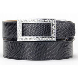 Nexbelt Allie Black Women's Belt