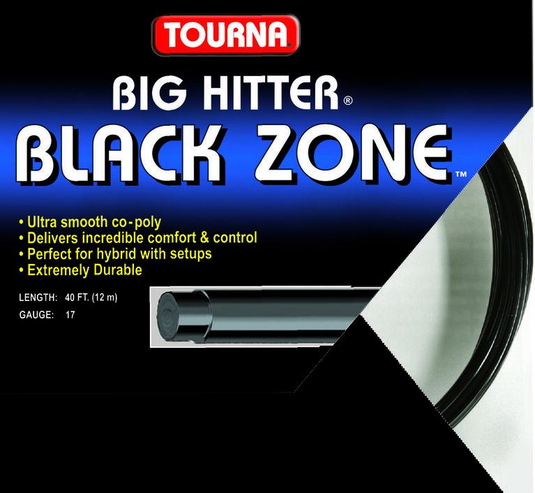 Unique Sports Tourna Big Hitter Black Zone - 17 Gauge