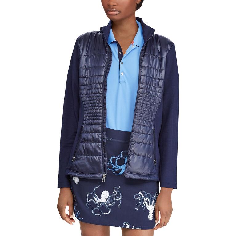 RLX Golf Cool Wool Jacket