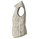 Alternate View 1 of Almond Collection: Daphie Almond Wind Vest