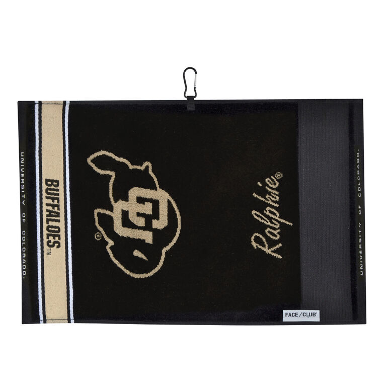 Team Effort Colorado Towel