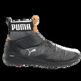 PUMA PWRADAPT Hi-Top Men's Golf Shoe - Black